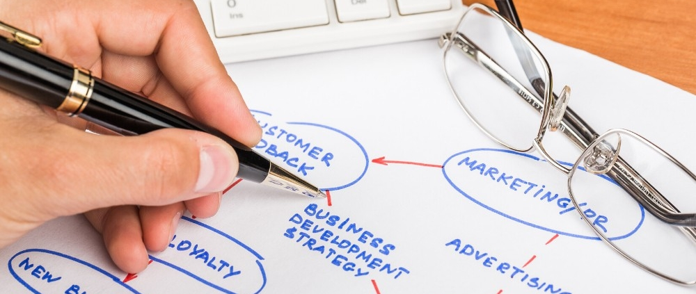 Online Marketing Strategy For Atlanta Restaurants